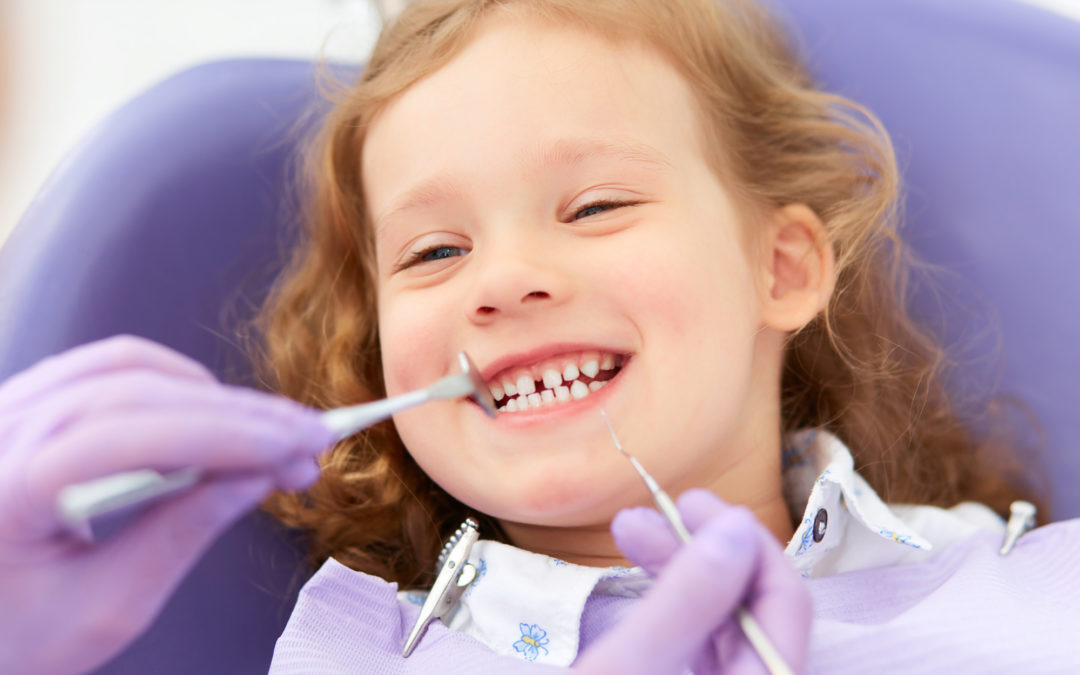 pediatric dentist fort worth