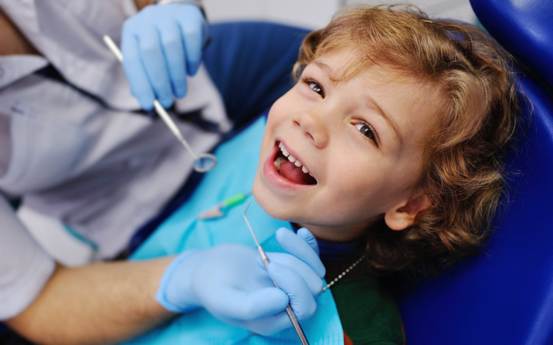 7 Tips for Parents: How to Prepare Your Kids for a Dental Appointment