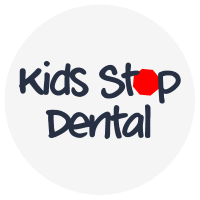 Kids Stop Dental Logo